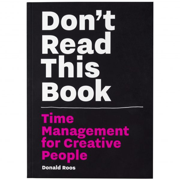Bis-Don't read this book