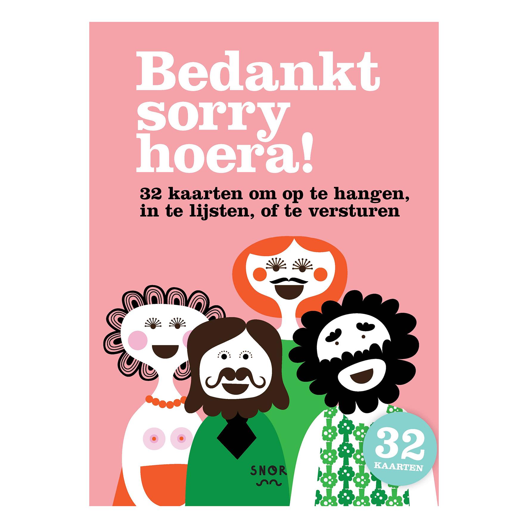 snor-bedankt-sorry-hoera-kaarten-set