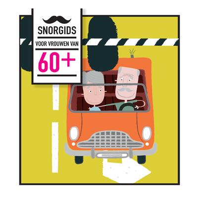Snor-Snorgids voor vrouwen van 60+