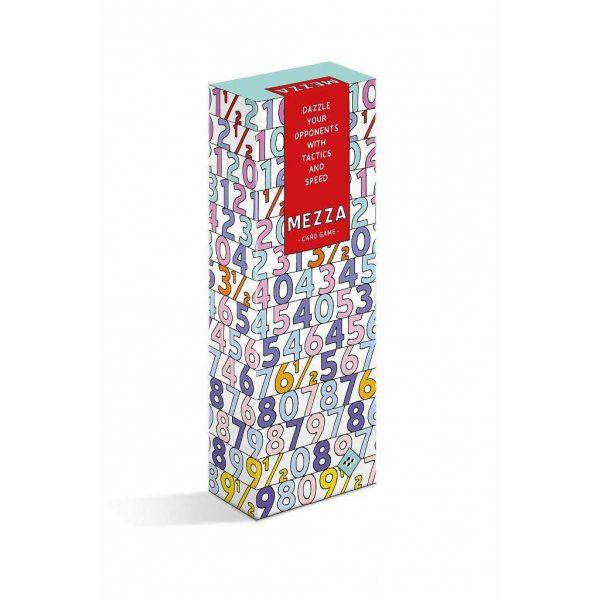 bis-mezza card game