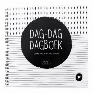 zoedt-dag-dag-dagboek