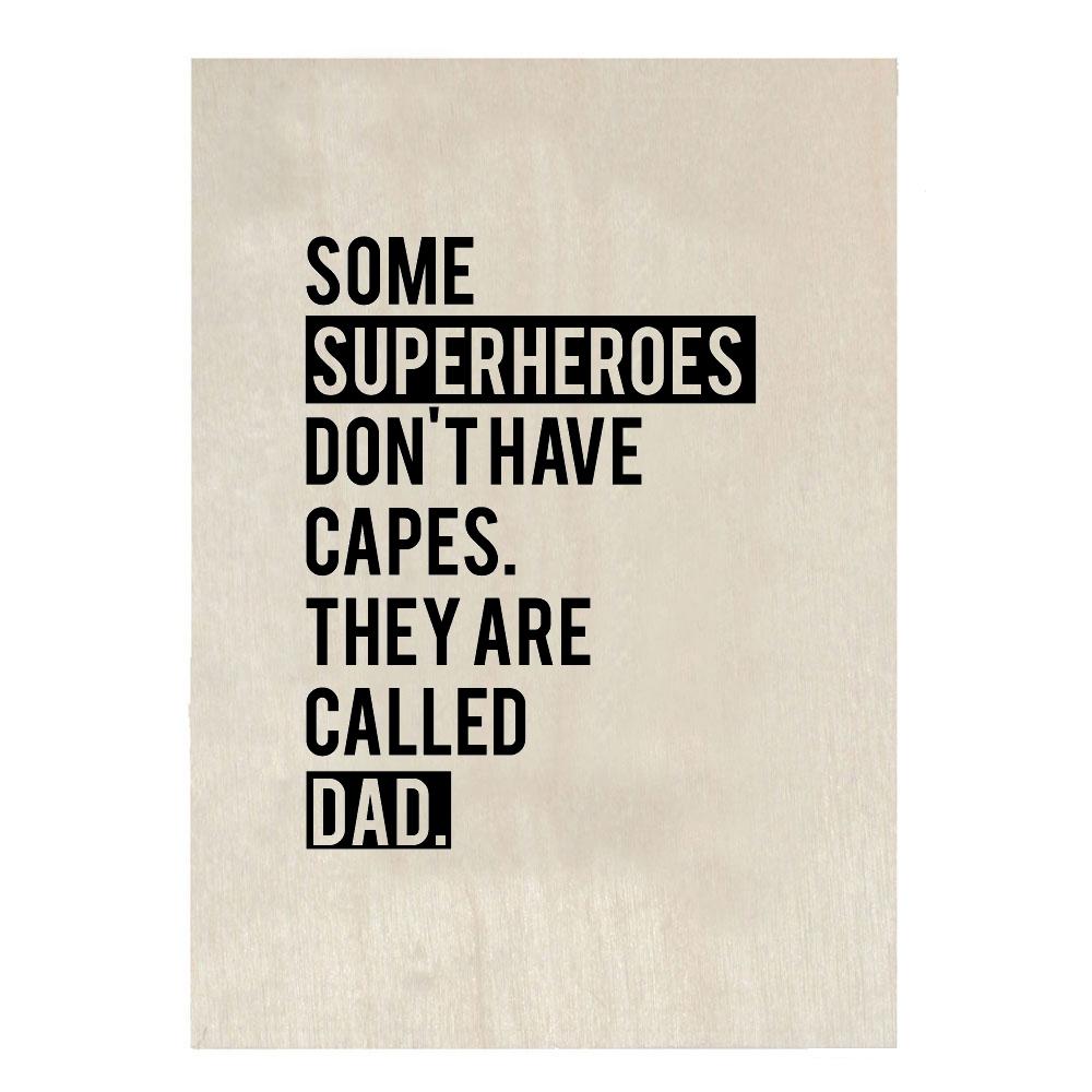 zoedt-Superheroes