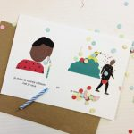 dilemma-op-dinsdag-verjaardagskaart-met-kaars
