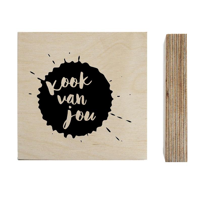 zoedt-hout-kook van jou
