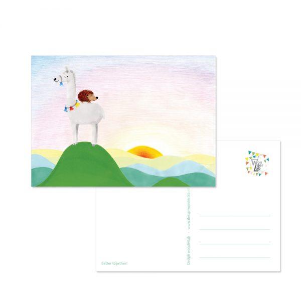 design-wonderlab-kaart-lama-egel