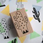 Miss honeybird-Cactus groot driehoek(1)