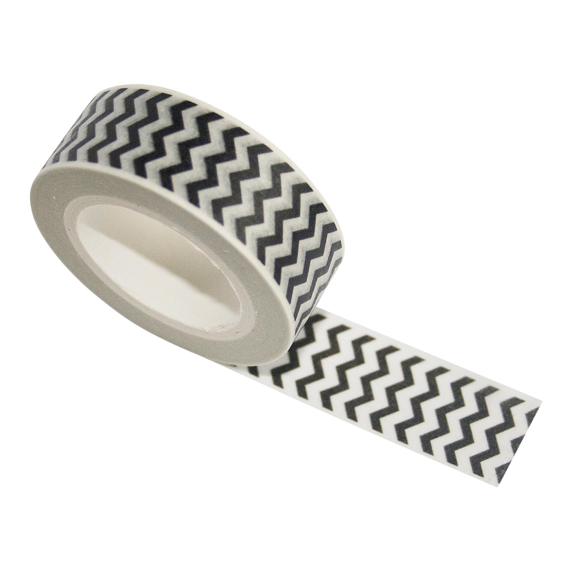 zoedt-masking-tape-wit-met-zwarte-zigzag