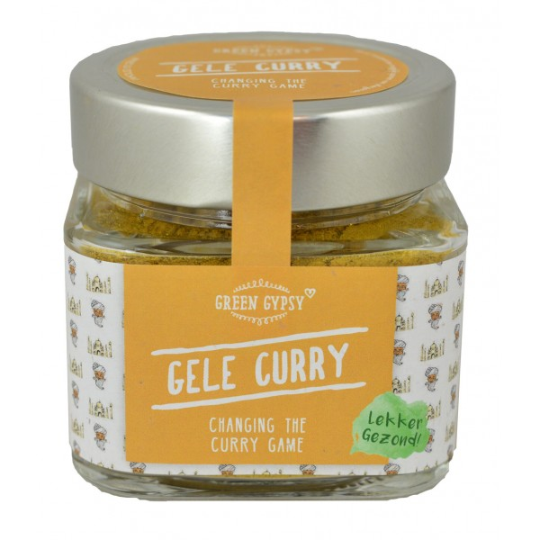 gele-curry