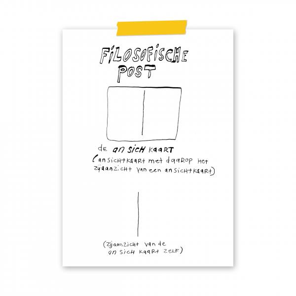 Argibald-ansichkaart