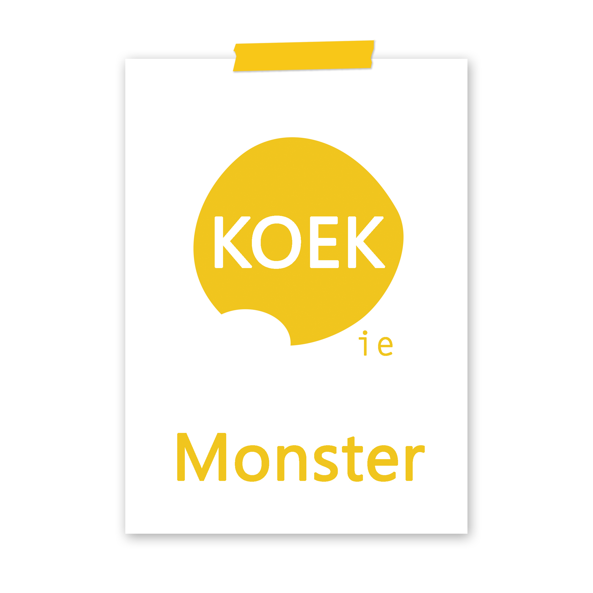 koek-zo-monster