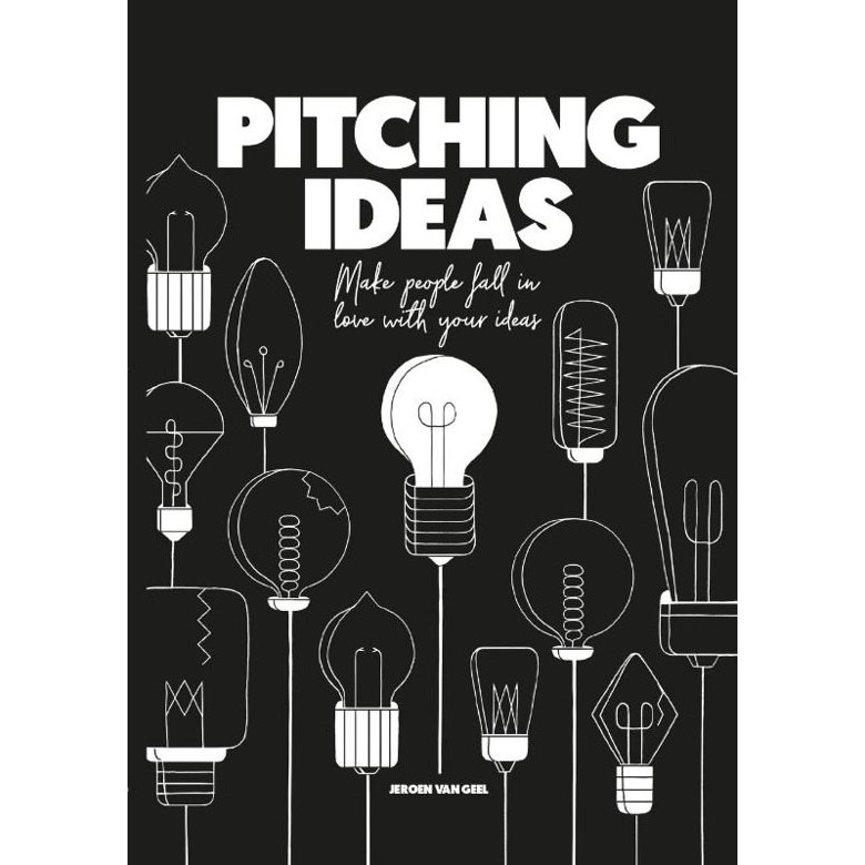 Pitching-Ideas