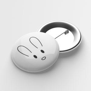 button-konijn