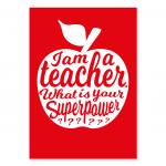 studioinktvis-kaart-teacher-rood