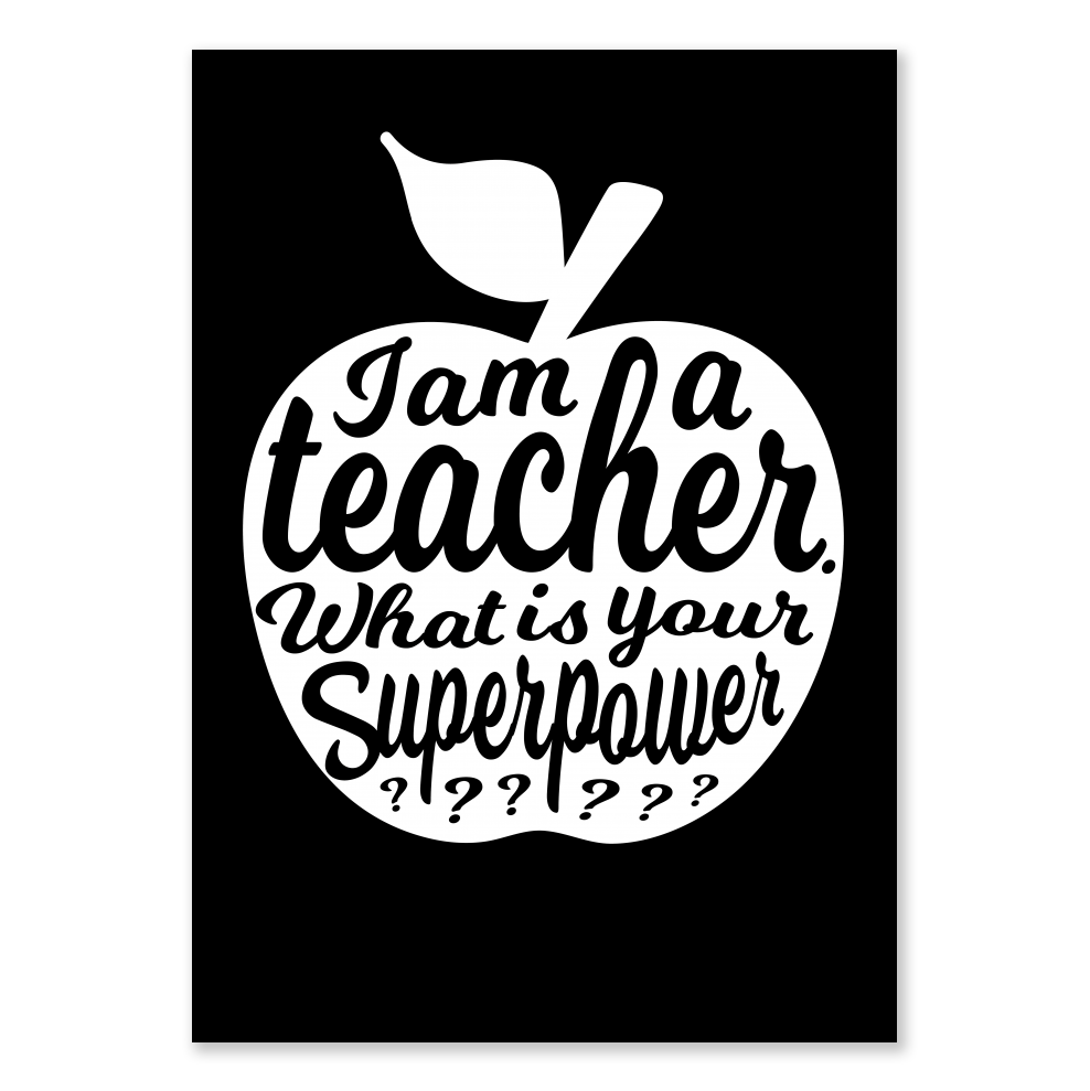 studioi-nktvis-i-am-a-teacher-kaart