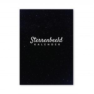 Sterrenbeeld-kalender-verjaardag