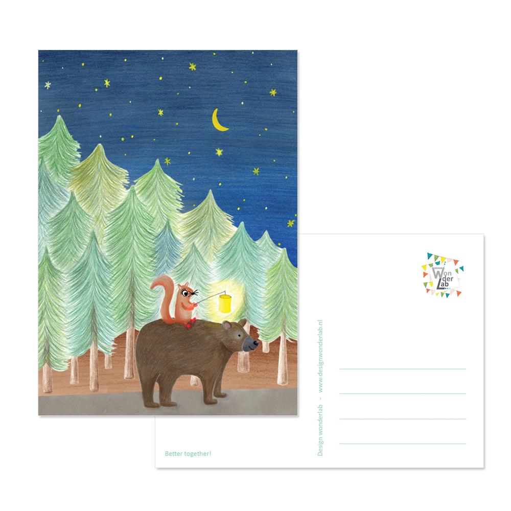 design-wonderlab-kaart-beer-eekhoorn