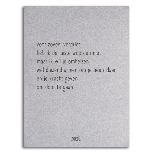 Zoedt-kaart-grijsboard-gedicht-verdriet