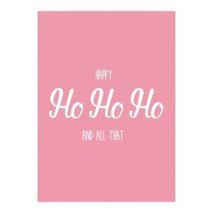 Studio-Inktvis-kerst-happy-ho-ho-ho