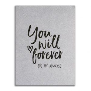 Zoedt-kaart-grijsboard-You-will-forever