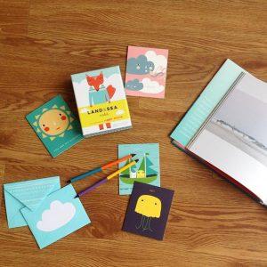 Chronicle-books-kaartenset