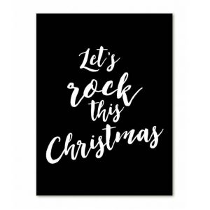 Zoedt-kerst-lets-rock-this-christmas