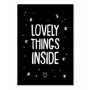 zoedt-minikaartje-met-tekst-lovely-things-inside