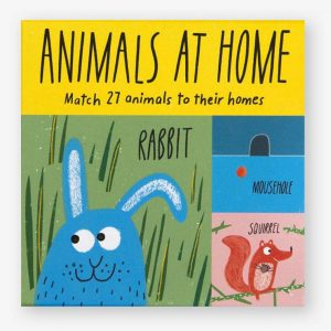 bis-Animals-at-home