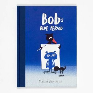 bis-Bobs-blue-period