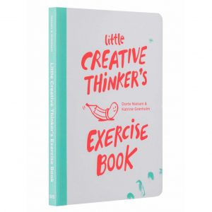 Bis-Little-creative-thinkers-exercise-book