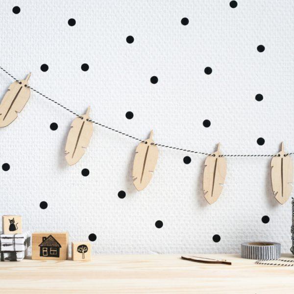 miekinvorm-wanddecoratie-slingers
