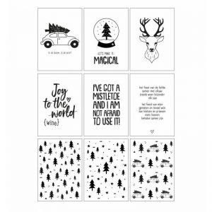 zoedt-kerstslinger-met-9-kaarten