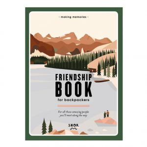 Friendshipbook-snor
