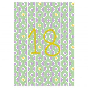 Getalkaart-18-verjaardagskaart-verjaardag