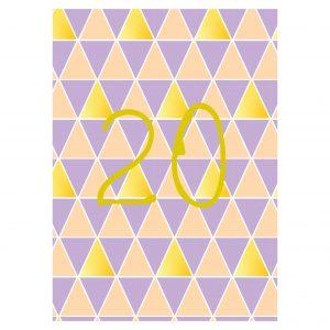 Getalkaart-20-verjaardagskaart-verjaardag