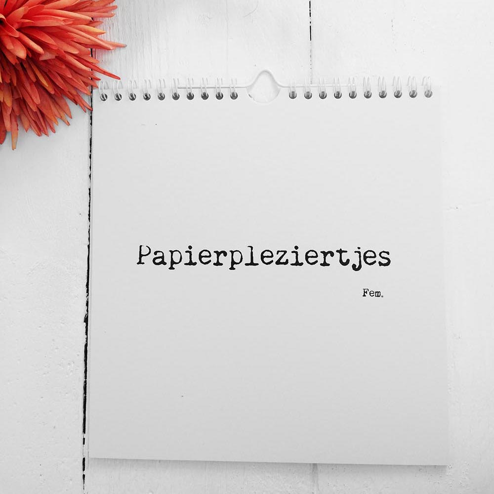 papierpleziertjes-kalender
