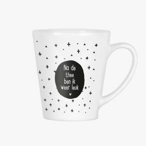 zoedt-latte-mok-met-tekst-na-de-thee