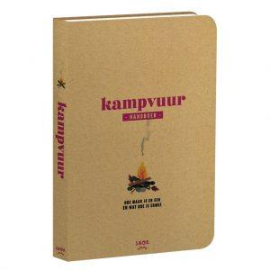 Kampvuur-cover