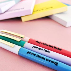 studio-stationery-stay-colorful-pen-set