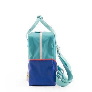 sticky-lemon-backpack-diagonal-small-retro-mint-ink-blue