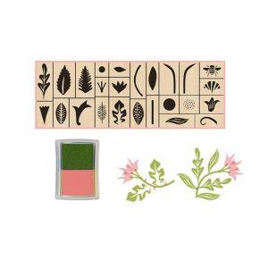 stamp-garden-stempelset