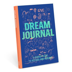 dream-journal-dromen-boek-knock-knock