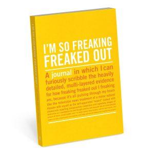I'm-so-freaking-freaked-out-mini-inner-truth-journal