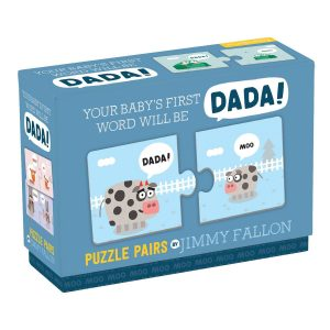 jimmy-fallon-your-babys-first-word-will-be-dada-puzzle-pairs-my-first-puzzle-pairs-mudpuppy