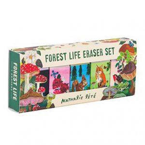forest-life-eraser-chronicle-books