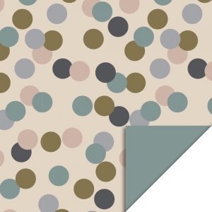 kado-papier-house-of-products-big-confetti-beige