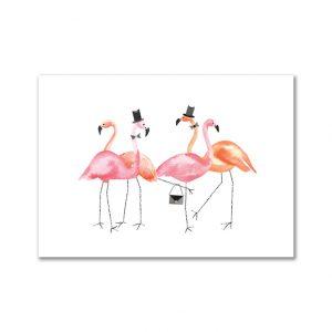 sietske-van-der-meij-kaart-flamingos-feestje