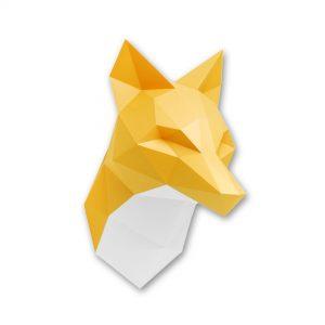 assembli-diy-fox-vos-dierenkop