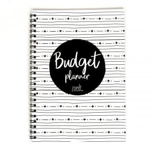 zoedt-budget-planner