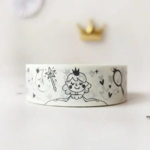 miekinvorm-masking-tape-lieve-meisjes-prinsessen