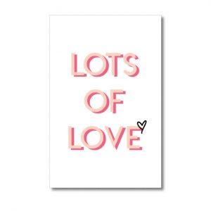 miekinvorm-mini-kaart-lots-of-love